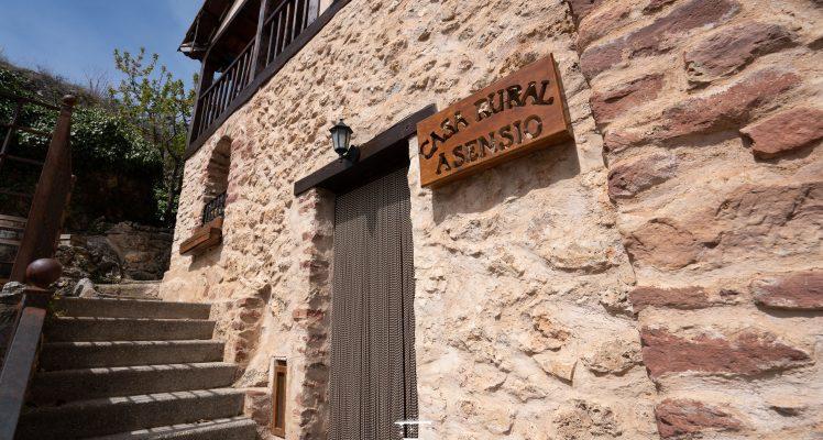 Casa Rural Asensio-0052