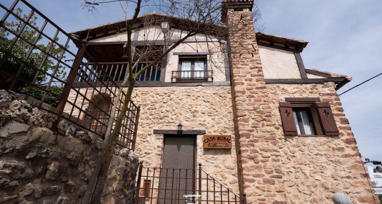 Casa Rural Asensio-0053